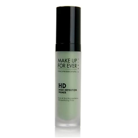 Makeup Forever Primer how to use green concealer the makeup