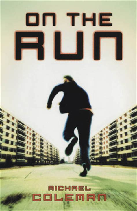 on the run books on the run novel