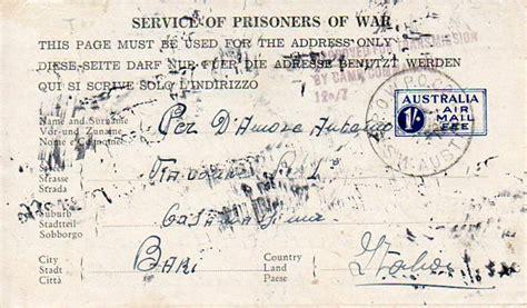 internati militari italiani elenco ci prigionieri di guerra della seconda guerra mondiale