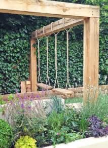 best 25 garden design ideas on pinterest 1000 ideas about arbor swing on pinterest pergola swing