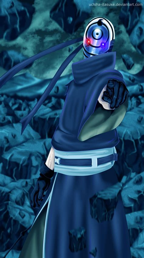 naruto obito wallpapers top  naruto obito