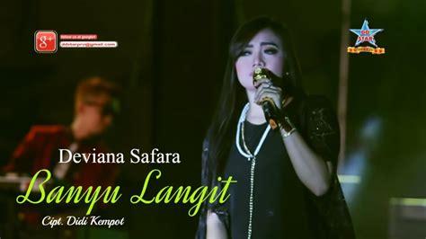 download mp3 nella kharisma banyu langit download lagu nella kharisma banyu langit scorpio djandhut