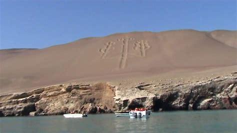 candelabro de paracas peru declaran patrimonio cultural de la naci 243 n a el candelabro