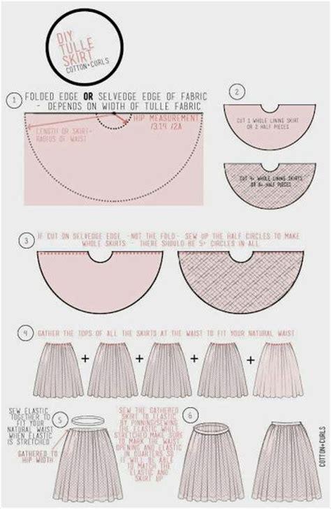 como hacer una falda cana media las 25 mejores ideas sobre faldas de ganchillo en