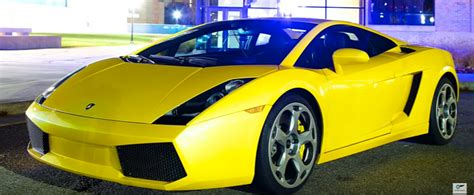 Average Cost Of Lamborghini How Much Owning And Maintaining A Lamborghini Gallardo