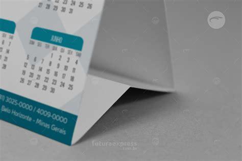 calendario futura calend 225 triangular 20x10cm futura express gr 225 fica bh