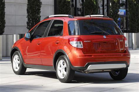 2011 Suzuki Sx4 2011 Suzuki Sx4 Photos Price Specifications Reviews