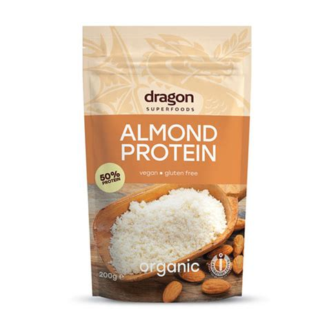 protein almonds organic almonds protein