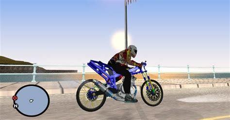 cara download game drag racing mod motor indonesia drag vixion 300cc gtaind mod gta indonesia
