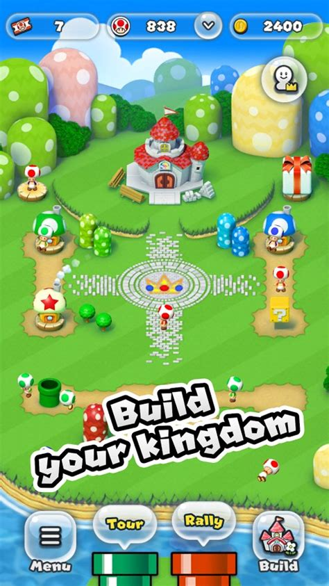 mario for android mario run coming to android devices in march
