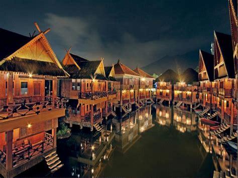 Villa Nawar Puncak Indonesia Asia danau dariza resort hotel cipanas garut indonesia