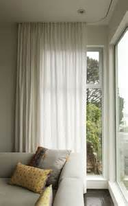 Insulated Drapery Fabric 22 Best Images About Ceiling Mounted Curtain Rail On