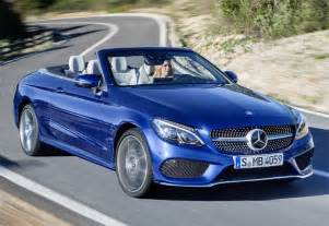 How Much Are Mercedes Here S How Much Mercedes C Class Cabriolet Will