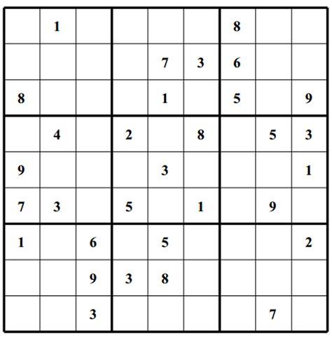 printable usa today sudoku puzzles free sudoku puzzle easy 030 free sudoku puzzles