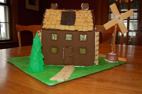 house project ideas vote for the best eco gingerbread house inhabitat