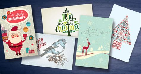 design inspiration greeting cards spread cheer with holiday greeting cards 171 graphic design
