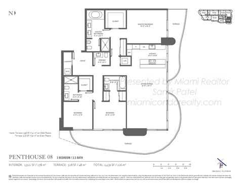 the quarter at ybor floor plans 100 penthouses in miami floor plans eighty seven