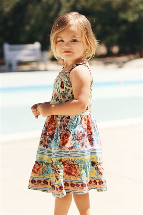 Icandy Handmade - 30 days of sundresses with icandy handmade melly sews