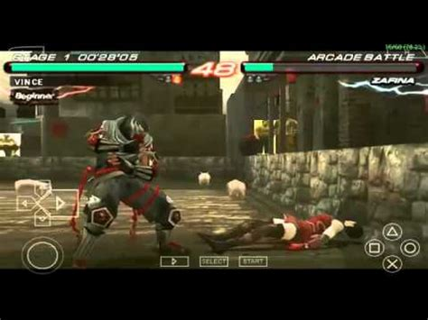 tekken 6 android apk tekken 6 ppsspp for android apk data direct