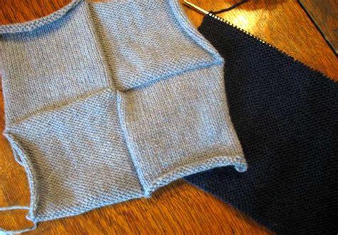 box stitch knitting k n i t t i n g p a r k august 2007