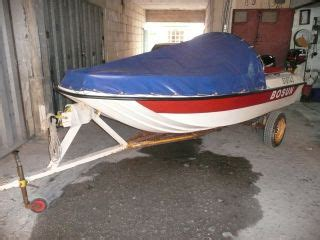 boat trailers for sale malta bosun 14