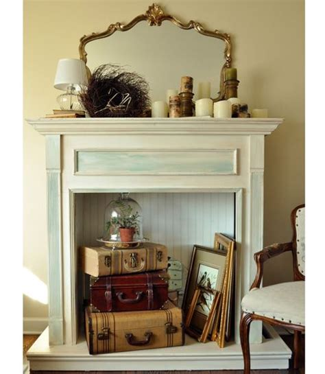 fireplace ideas no fire 25 best ideas about antique fireplace mantels on
