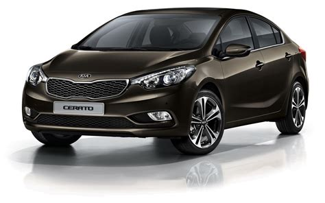 Kia Motors Kia Motors Cerato The Region S Favourite 4 Traders
