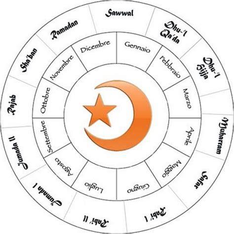 Calendario Islamico Ano Novo Isl 226 Mico Mul 231 Umanos Alquimistica Espa 231 O Esot 233