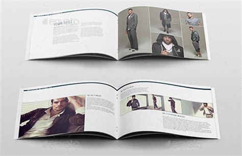 40 Beautiful Indesign Fashion Brochure Templates Web Graphic Design Bashooka Portfolio Layout Template Indesign