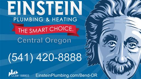 Plumbing Bend Or by Einstein Plumbing And Heating In Bend Or Relylocal