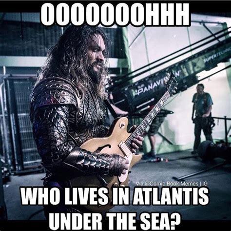 Aquaman Meme - 37 hilarious justice league vs avengers memes that might start a war