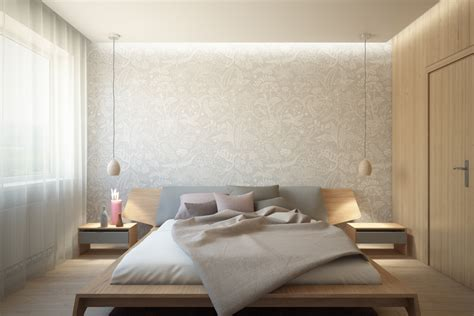 bedroom wallpaper accent wall 44 awesome accent wall ideas for your bedroom