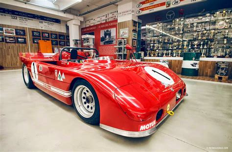 Alfa Romeo Official Site by Races Official Alfa Romeo Historic Club