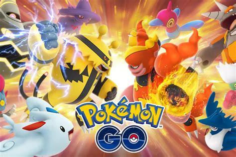 pokemon  bisa dimainkan  perlu  luar rumah