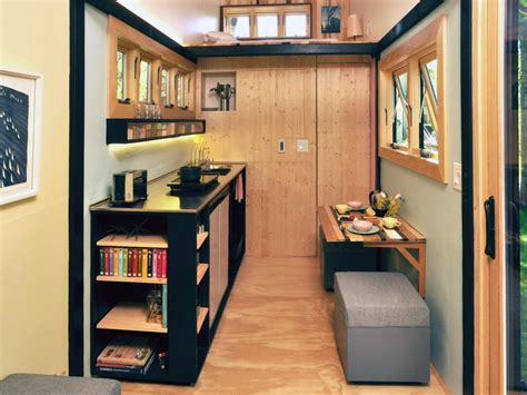 home interior solutions 6 smart storage ideas from tiny house dwellers hgtv