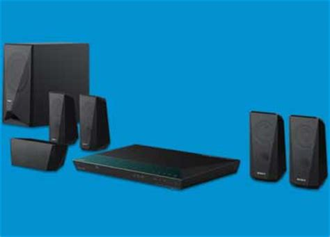 amazoncom sony bdve  channel home theater system