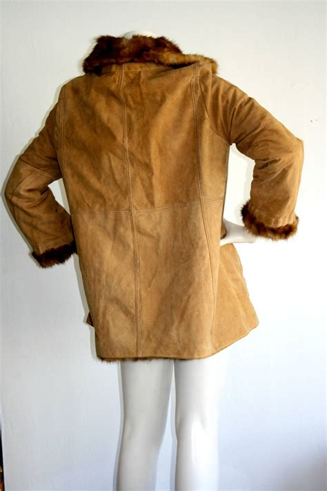 swing coats for sale incredibly rare vintage fendi mink fur swing coat jacket
