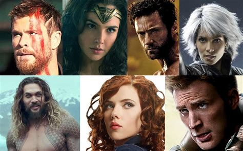 superhero hairstyles best superhero hairstyles to get inspiration from