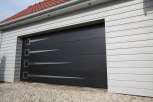 bien choisir sa porte de garage isolation esth 233 tique