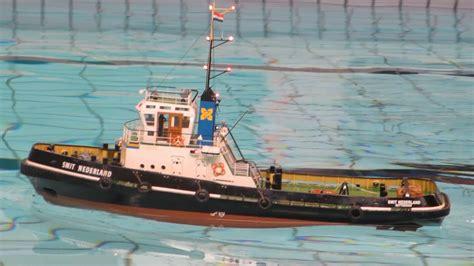 youtube model boats billing boats smit nederland scale model rc tug boat