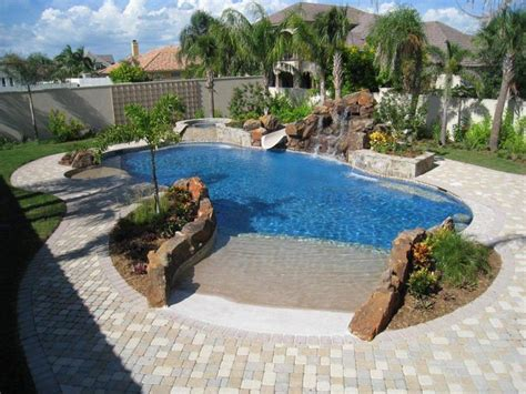 simple pool 24 best images about pools on pinterest sted concrete