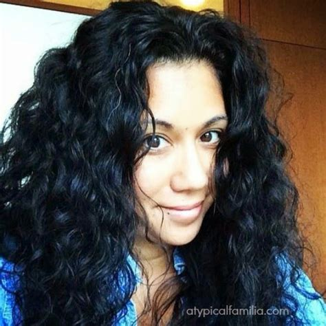 women curly haircuts for latina embracing my curly hair the evolution of latina locks
