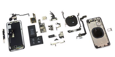 iphone    ifixit  business insider