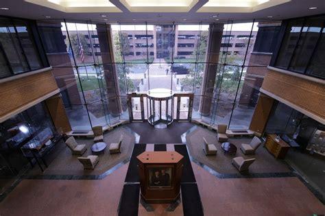 Glass Door Enterprise Our World Headquarters L Enterprise Holdings Office Photo Glassdoor
