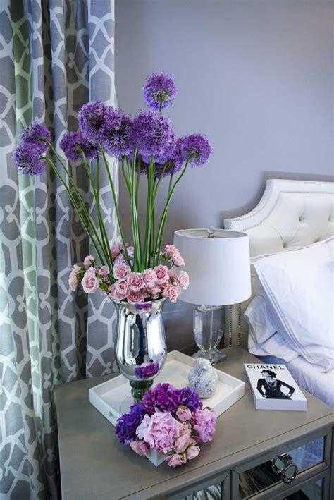 bedroom flower arrangements 1000 images about floral arrangement and flower pots on