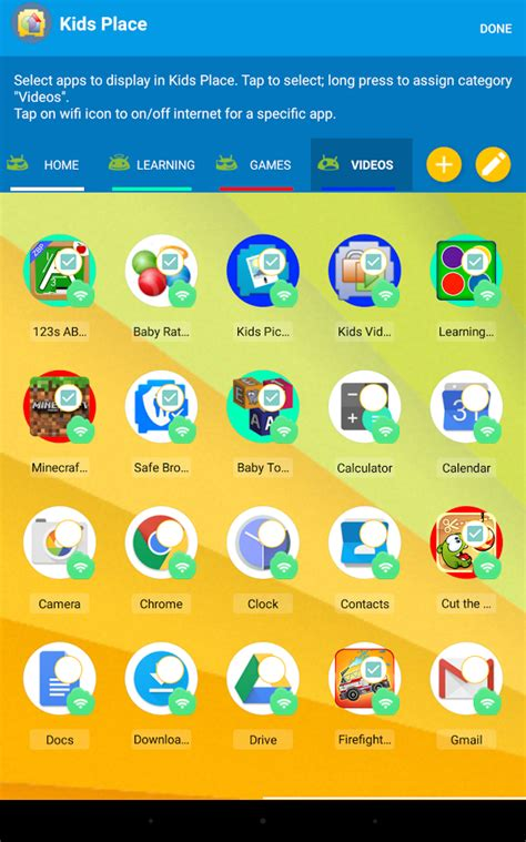 free parental apps for android place mit kindersicherung android apps auf play