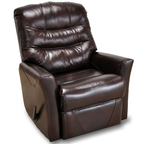 franklin leather recliner patriot faux leather rocker recliner by franklin lewis