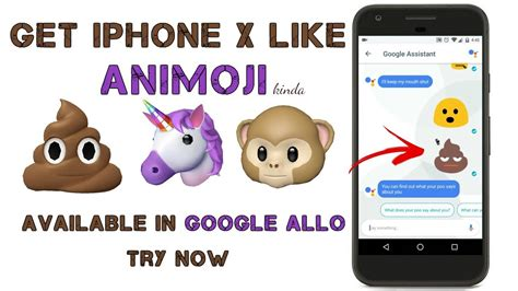 get apple iphone x like quot animoji quot on android pre animated emoji try now