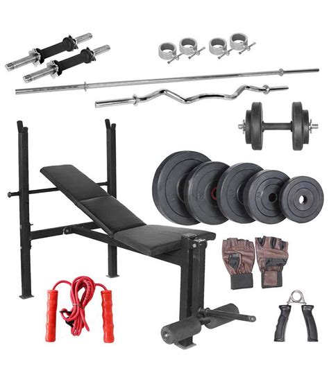 how long to bench 100kg livestrong 100kg home gym set with 14 inches dumbbell rods