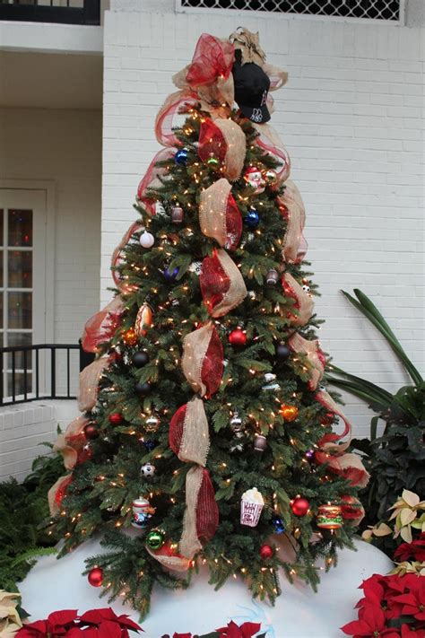 arbol de navidad  ideas preciosas  decorar